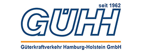 GÜHH Mobile Logo